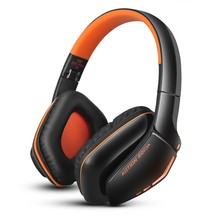 Kotion Each Bluetooth Stereo Headset B3506 Orange Black