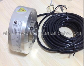 for sale Encoder for tower crane LVF motor ,tower spare parts