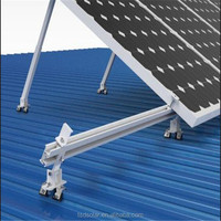 Adjustable Roof Brackets For Solar Panel