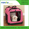 outdoor folding pet carrier cat crate dog storage cage