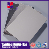Alucoworld BIG SALES FACTORY OUTLET aluminium composite panel for signages