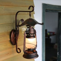 Modern Wall Light Up Down LED Sconce Lamp Outdoor Waterproof Fixture