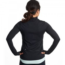 Active jacket front half zip back pocket detail activewear jackets