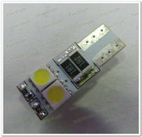 T10 Led Canbus Error Free 5050 2Smd Warning Canceler 36lm Non-polar Lamp,led canbus h6w