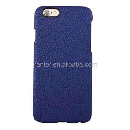 Cheap Price Custom Leather Mobile Phone Back Cover Case for iPhone 4s Cover