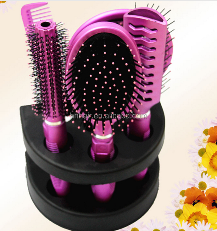 Loop Brush For Hair Extensions Loop Brush For Hair Extensions