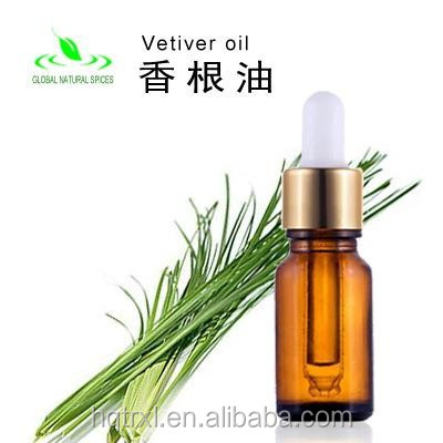 Natural perfume Vetiver oil,Vetiver essential oil of factory supply cas:8016-96-4
