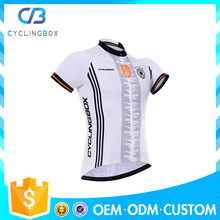 2016 wholesale cycling wear short sleeve specialized bicycle jersey custom dye sublimation