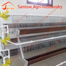 Agent In Nigeria Uganda Chicken Egg Layer Cage Trade Assurance Laying Hen Battery Cages Pyramid Chicken Cages For Sale