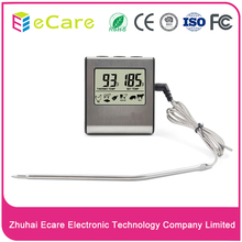 Hot selling freezer digital thermometer specification for furnace