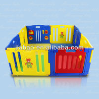 folding dog playpen with EN certificate & pet product