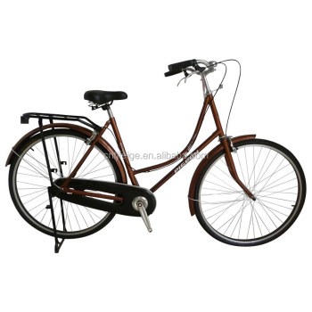 "26"" Europe model Traditional bicycle(FP-TR007)"