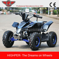 gas four wheelers for kids(ATV-8)