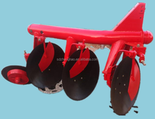 Tractors Use types of Automatic tubular Disc Plough