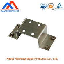 Fascinating Quality OEM Building hardware u shaped metal brackets