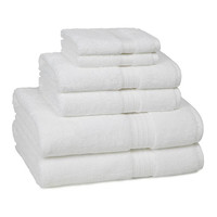 40*80 Cheap Customized Embroidery Plainwhite fancy bath towels Used Hotel Hand Towels Size2