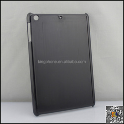 OEM for iPad plastic case, for iPad 4 for iPad 5 PC case back cover