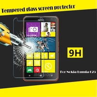 manufacturer tempered glass screen protector for nokia lumia 625 tempered glass screen protector mobile accessory accept paypal