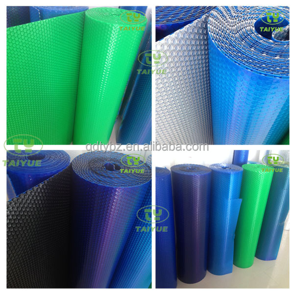 Factory For Swimming Pool Solar Blanket Of Pe Geobubble Buy Bubble Swimming Pool Solar Cover