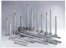telescopic cylinder tube
