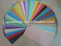 Best Sale High quality card paper