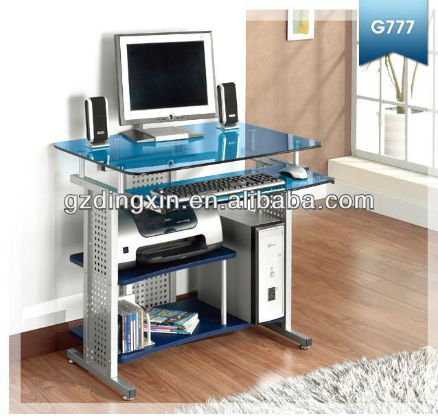 china furniture mini computer table(DX-8807RB)