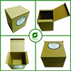 Full color gift packing box for pencil