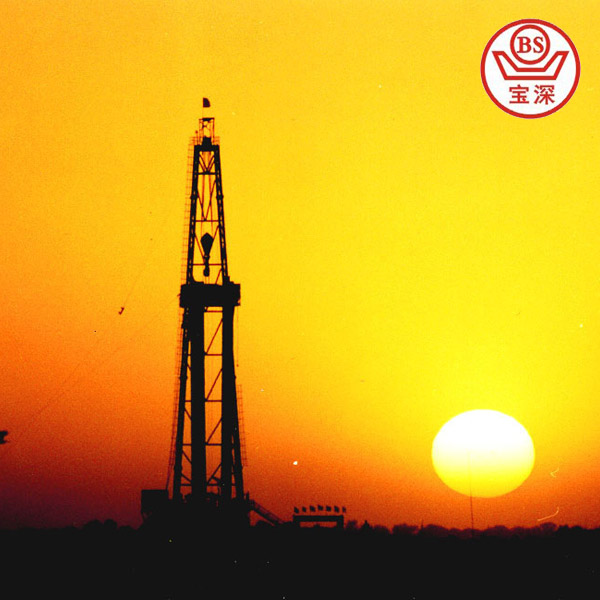 Hot Sales Oil Well Rig Drilling Rig/ oil drilling rig