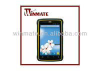 Winmate 4.3 inch With Waterproof and Dustproof Support Android 4.1Built-in RFID reader Rugged Lightweight Industrial PDA