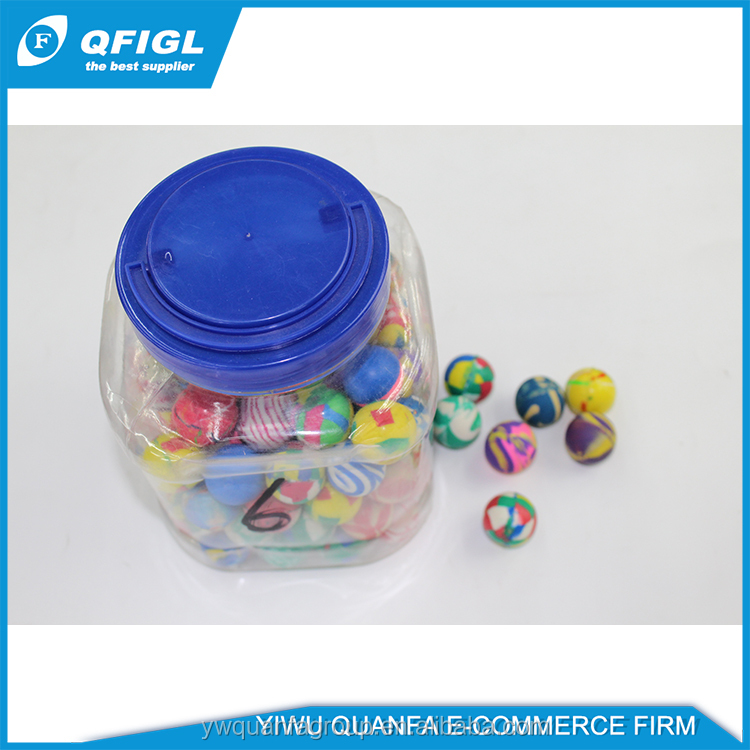 hollow plastic lighted bouncing balls/plastic hollow ball mould