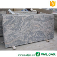 China juparana classico granite slab