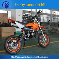 new product 110cc mini moto dirt bike