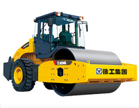 XS162J 16t operating weight hydraulic road roller compactor