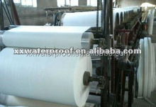 Polyester mat & polyester fabric for APP and SBS