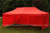 3x6m/10x20 ft PVC water-proof steel outdoor patry tent pop up /grow tent