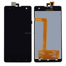 New LCD Assembly Display + Touch Screen Panel Digitizer Replacement For Myphone Cube