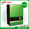 10KW Solar Power Inverter with MPPT Solar Charge Controller