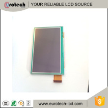 "4.3"" NL4827HC19-05B Landscape LCD Screen for portable handheld device"