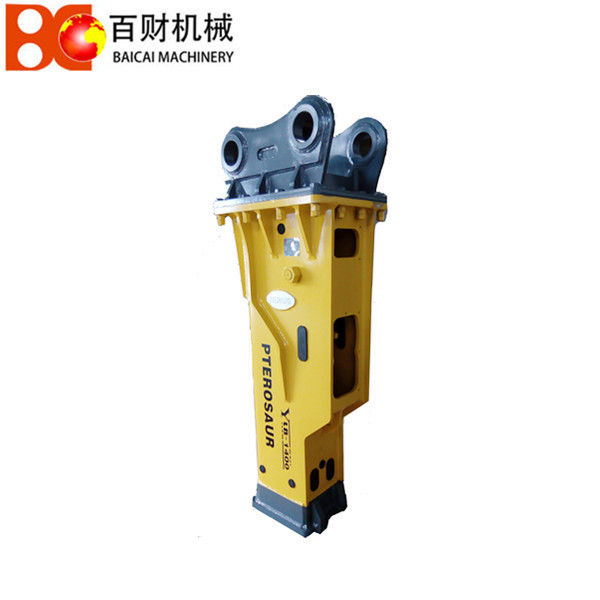 SB81A hydraulic breaker for JYL210E JY220E JY230/hydraulic rock breaker for sale