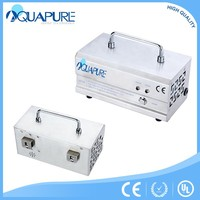Electric room deodorizers high efficient ozone dinsinfector for hotel