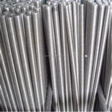 Galvanized thread rod 2m fastener manufacture from hebei