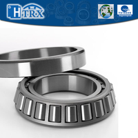 High precision reasonable price universal parts 30205 taper roller bearing