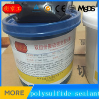 Quality Bicomponent polyurethane sealant ; two component bitumen joint sealant