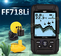 Lucky Fish Finder portable fish finder sonar fish finder 718Li