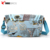 Low price casual women crossbody canvas messenger bag