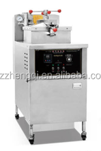 electric deep fat fryer/high pressure fryers/commercial pressure fryer(ZYXD-25A)