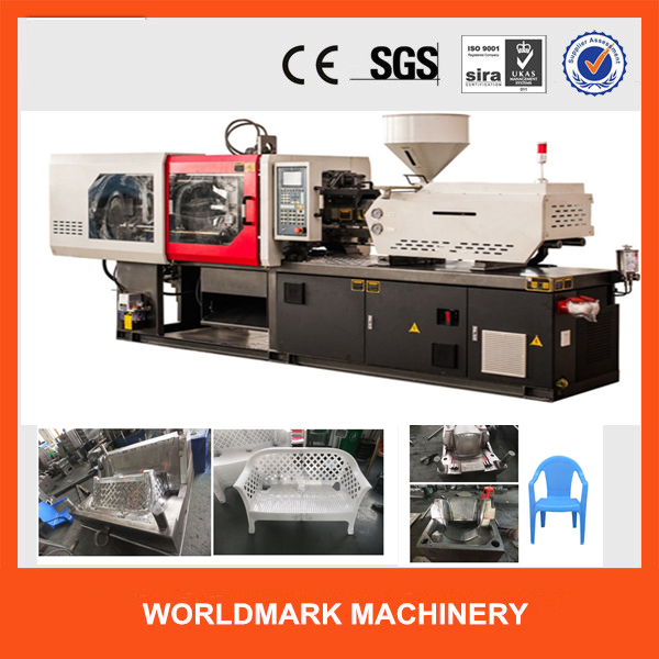 900t plastic big chair injection moulding machine price
