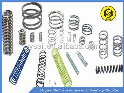 OEM retractable adjustable extension heavy duty truck spring