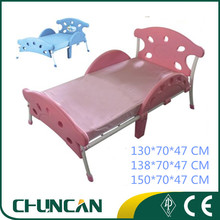 SS58 Factory Outlet Colorful Plastic cheap unique Toddler Beds