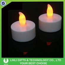 Plastic Electric Candle LED